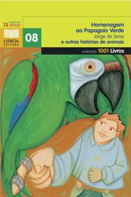 11. Com humana crueldade se tece um conto. A propósito de Homenagem ao Papagaio Verde