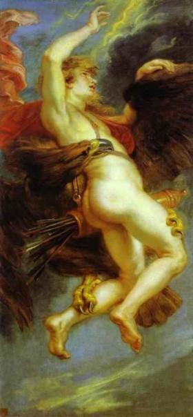 48. Sob o véu de Ganimedes ou as configurações homoeróticas na poesia de Jorge de Sena