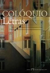 Jorge de Sena na Colóquio/Letras