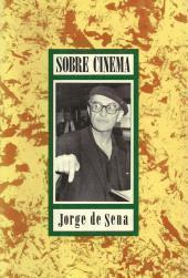 Jorge de Sena e o cinema