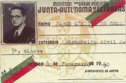 1919-1959: Portugal