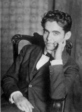 García Lorca, por Jorge de Sena