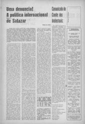 Jorge de Sena e o Portugal Democrático