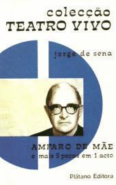 O Teatro de Jorge de Sena