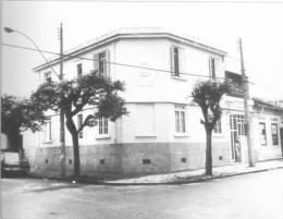 Andanças… Alguns endereços onde esteve Jorge de Sena*