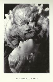 A Bela e o Monstro, de Jean Cocteau