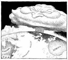 A Bomba atómica e a cultura