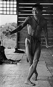 5. Como este corpo se dançando em si, ou o trabalho da forma segundo Jorge de Sena