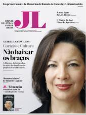 [Ler Jorge de Sena] no JL