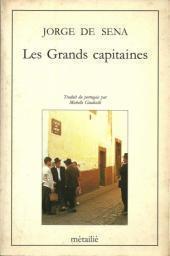 42b. Les contes amers de Jorge de Sena
