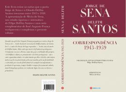 Novas Edições e Novas Obras: Jorge de Sena e Delfim Santos (outubro/2012)