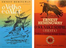 Hemingway em dois tempos