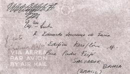 Carta a Eduardo Lourenço, 6/7/1959