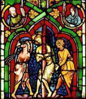32. Reiteração e desconstrução de um modelo: a imagem de Cristo n''A Demanda do Santo Graal e em O Físico Prodigioso, de Jorge de Sena