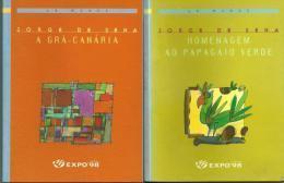 Cronologia da Ficção de Jorge de Sena