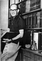 37a. Carlos Drummond de Andrade, Jorge de Sena and International Prizes: a Personal Correspondence (1)