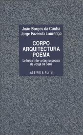 Novos Estudos em Livro: Poesia e arquitetura em Jorge de Sena (julho/2012)