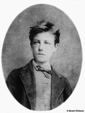 Rimbaud, por Jorge de Sena