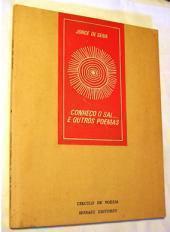 Índices da Poesia de Jorge de Sena – 11:  Conheço o Sal… e outros poemas, 1974