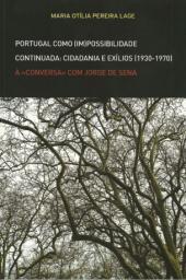 Novos Estudos em Livro: Portugal como (Im)possibilidade continuada (abril/2011)