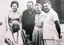 16. À volta de Jorge Amado, celebrando seu centenário de nascimento (e ainda o Colóquio de 1959…)