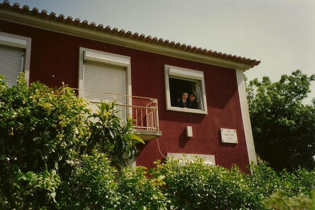 Casa Restelo